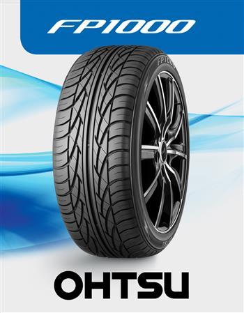 Ohtsu Tyres Relaunches in Australia