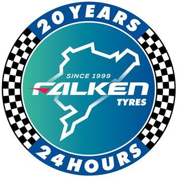 Falken Celebrates 20 Years At The Nürburgring