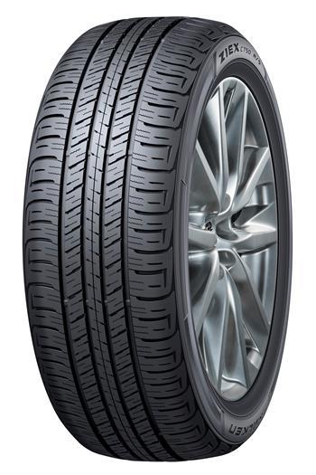 Falken Tyres Chosen for Mazda CX-9