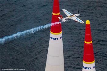 Falken Supports Red Bull Air Race