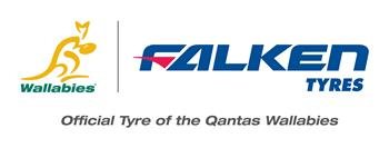 The Qantas Wallabies Partner with Falken