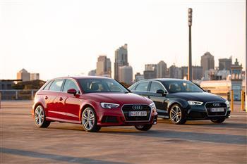 2019 Audi A3 S line plus