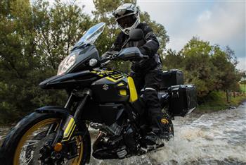 2019 Suzuki V-Strom 1000XT