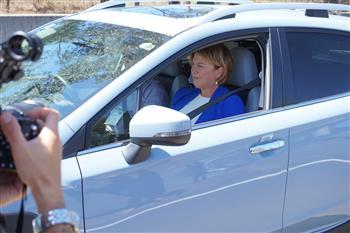 $1.6 million investment in Crashlab to promote safer vehicles