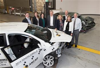 Young driver incentives a welcome way to encourage safer vehicle choices