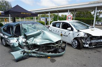 Vehicle Choice Plays Important Role In Saving Lives On Nsw Roads