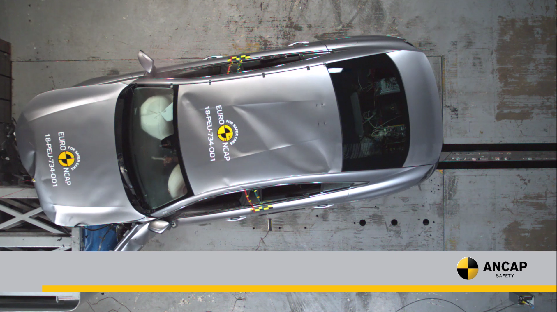The Peugeot 508 Fastback and Sportswagon scored well in all assessment areas including the more critical emergency lane keeping scenarios which are assessed as part of lane support functionality.