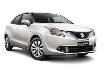 Suzuki Baleno GL.