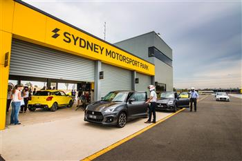 Suzuki Aims For Class Leadership In Customer Experience