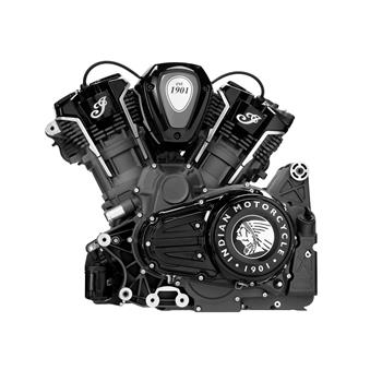 New Powerplus – A New Level Of V-Twin Performance From Indian Motorcycle