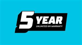 Suzuki 5 Year Unlimited KM Warranty & New CPS Program Update