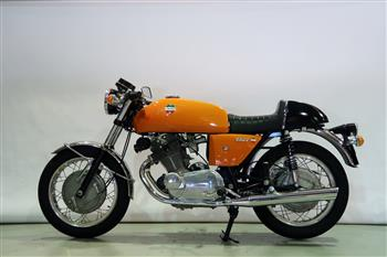 1972 Laverda 750SF