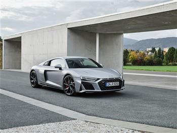 2020 Audi R8 V10 RWD Coupé