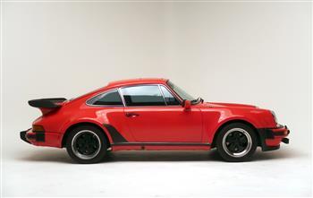 1977 Porsche 911 Carrera 3.0 Coupe