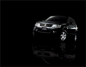2006 Suzuki Grand Vitara Prestige
