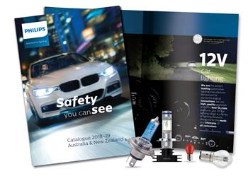Philips Debuts Latest Lighting Technologies in Impressive New Catalogue
