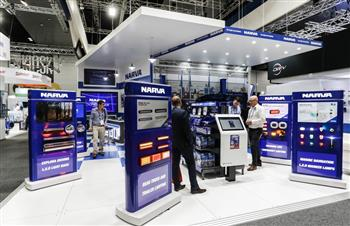 Narva and Projecta Excel at Australian Automotive Aftermarket Expo Awards