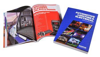 Narva Showcases brilliant new products in bumper 2019-20 Catalogue