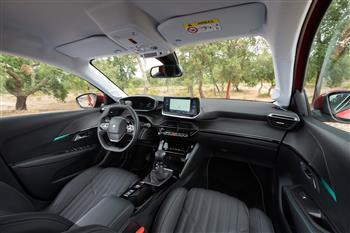Peugeot 208 unveiled at 2019 Geneva