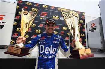Isuzu D-MAX wins 2019 ECB SuperUtes Championship