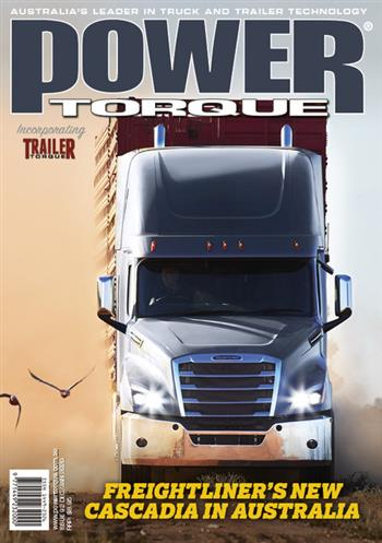 PowerTorque Magazine Technology and Innovation Awards for 2020