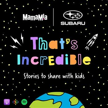 Subaru x Mamamia Podcast Tops Charts