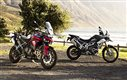 New Triumph Tiger 900