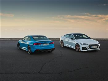 2020 Audi RS 5 Coupé /  Audi RS 5 Sportback