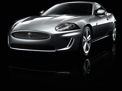 XK Coupe 75th Anniversary Edition