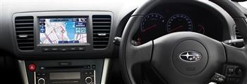 2006 Subaru Liberty 2.0R Sat-Nav special