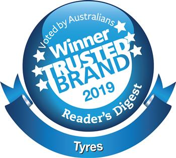 Unrivalled trust – Bridgestone remains 'Australia's Most Trusted Tyre Brand' for a sixth consecutive year