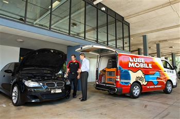 Lube Mobile's future in safe hands with Bridgestone purchase agreement
