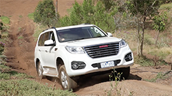 HAVAL has launched an updated version of its critically acclaimed H9 large SUV offering Australian families more features, safety, performance and economy for less money.