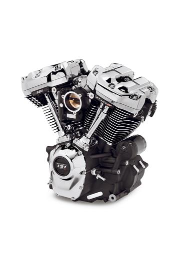 Harley-Davidson  Screamin' Eagle® Milwaukee-Eight® 131 Crate Engine