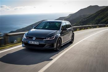 2020 Volkswagen Golf GTI TCR