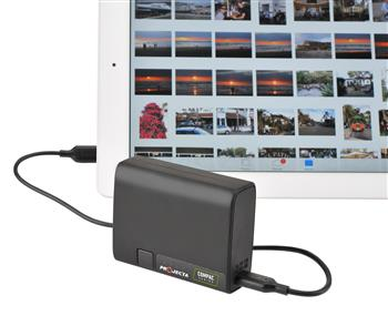 New Projecta COMPAC Series Power Banks the future for personal charging / power solutions