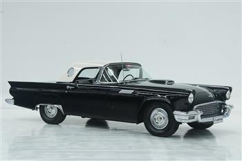 1957 Ford Thunderbird 312ci V8 Convertible