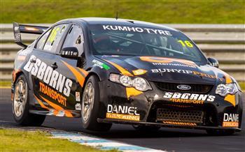 Kumho Extends Motor Sport Commitment In Australia