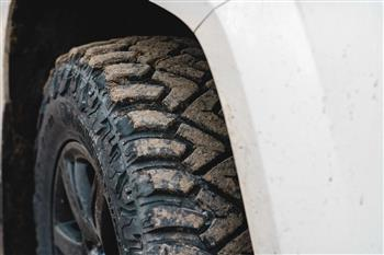Kumho Launches New MT71 To Redefine The 4WD Tyre Segment