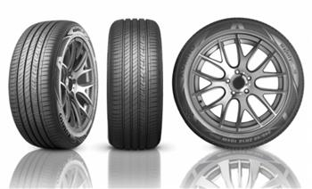 Kumho Tyre Scoops Swag Of International Design Awards