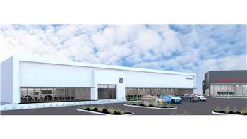 Volkswagen Australia doubles its commitment to skills training with a new Melbourne facility