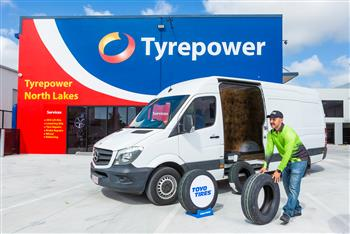 Toyo Tires Reduces Running Costs With The New Nanoenergy Van Tyre