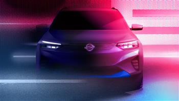 First Look At The New Ssangyong EV – Teaser Images Released
