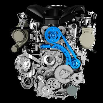 21MY Isuzu D-MAX Diesel