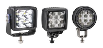 Narva's New OEM Specified Work Lamps - a Direct Replacement for Factory Fitment