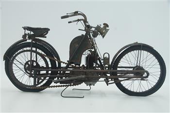circa-1907 Zenith Bi-Car