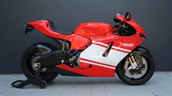 2008 Ducati Desmosedici RR limited edition
