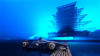 Bridgestone Partners with Indy Autonomous Challenge to Help Accelerate the Future of Mobility