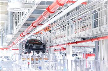 Audi on the road towards C02-neutral production sites