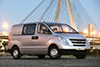 Hyundai Wins Light Commercial Vehicle of the Year